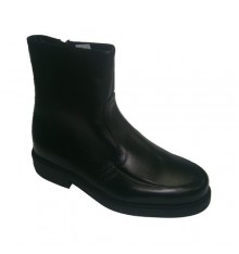 Half Zip Boot cane drone Tolino in black