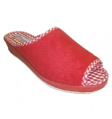 Thongs toalha abrir o bom ponta Soca vermelho