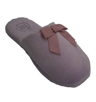 Sandálias com fita em pá-de-rosa Gioseppo