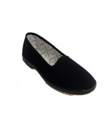 Slippers for women Doctor Cutillas in black