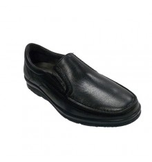 Men's Comfortable Sport Shoe Pitillos in black