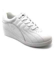 Sport shoes Wedge Kelme in white