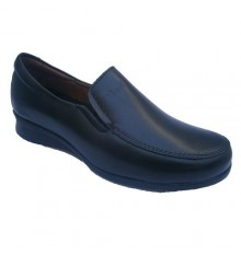 Sport shoe very comfortable Pitillos in black