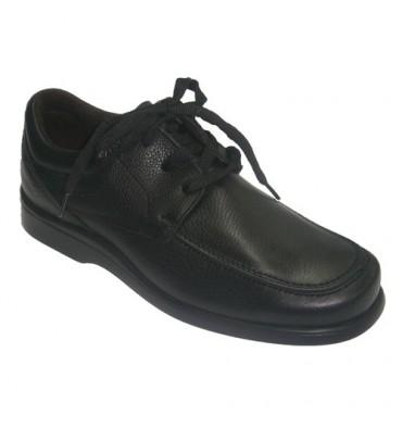 Winter shoe sole rubber Clayan in black