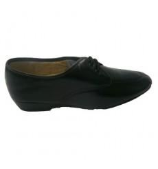 Zapato cordones Mayjo en negro talla 36 XPARWfcA9