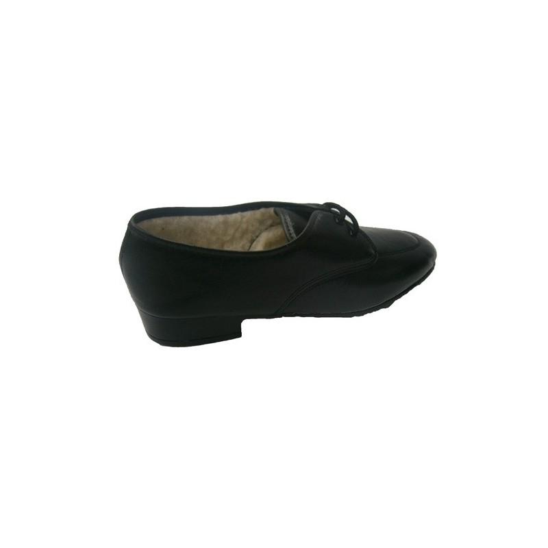 Zapato cordones Mayjo en negro talla 38 akxaezZ0g