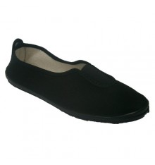 Classic Slipper gym Irabia in black
