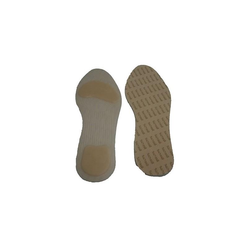 Cairon Confortable Semelles D'absorption Des Chocs De La Taille Des 37 Beig TPT4Sm2V