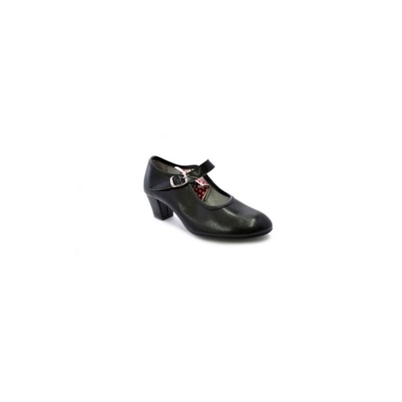 35e03068b Comprar Zapato baile de tacón para niña y señora Carolina Guillo en ...
