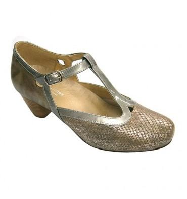 Zapatos azul marino de verano Doctor Cutillas para mujer cWmHOXpd87