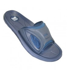 Piscina Thongs Gioseppo em Azul-marinho