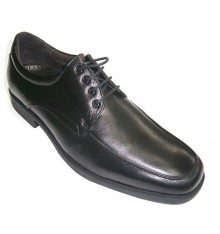 Dress shoe laces very comfortable Tolino in black