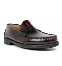 Castellanos rubber soles Edward´s in bordeaux