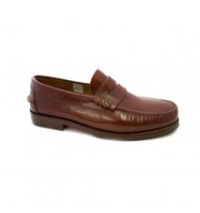 Castellanos large sizes 48 and 49 Danka in leather