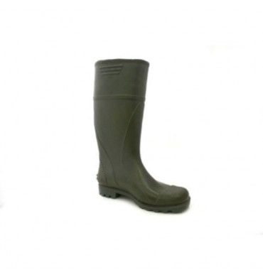 Boot water Danka in green