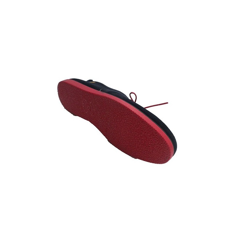 ALBEROLA Zapatilla Hombre Tipo Zapato de Sport de Ante EN Azul Marino Talla 39 sJ8IIzk1